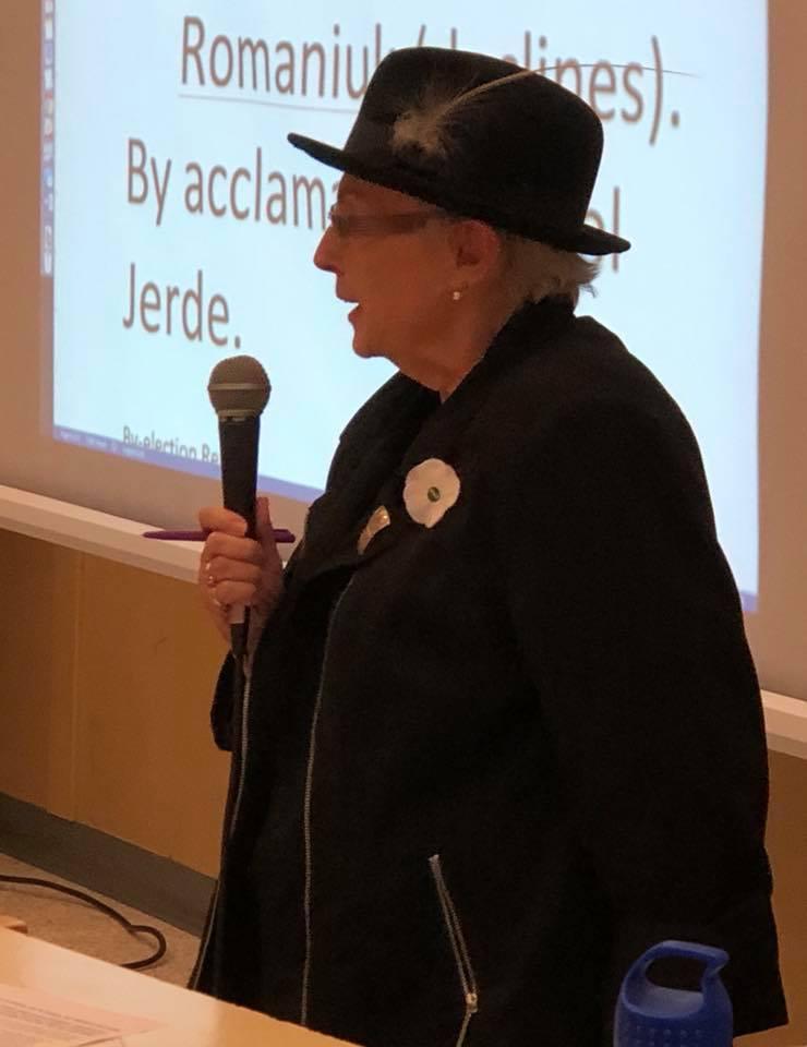 Carol Jerde
