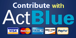 Donate with ActBlue!