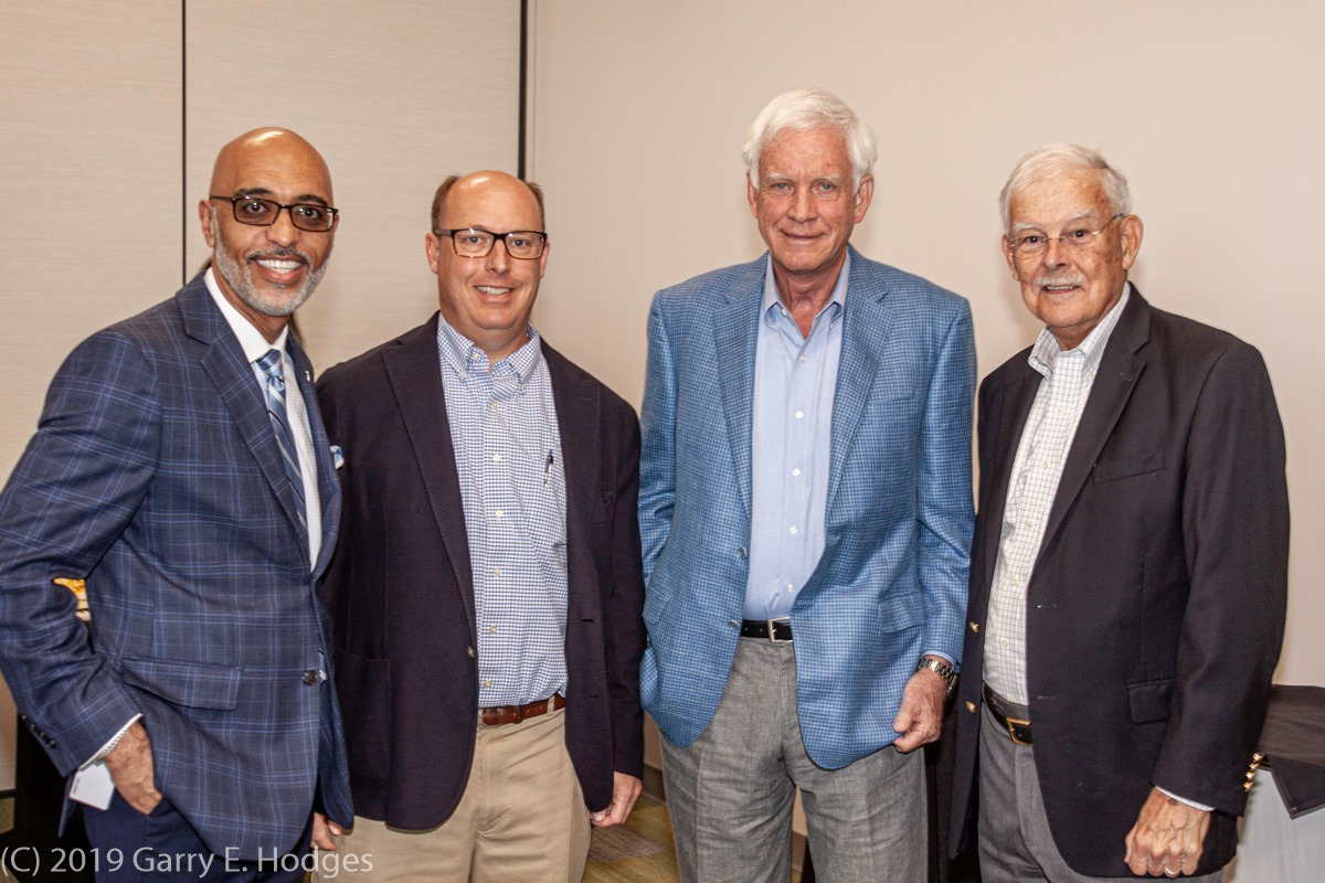 Carolina Gateway Partnership - FFE Announcement