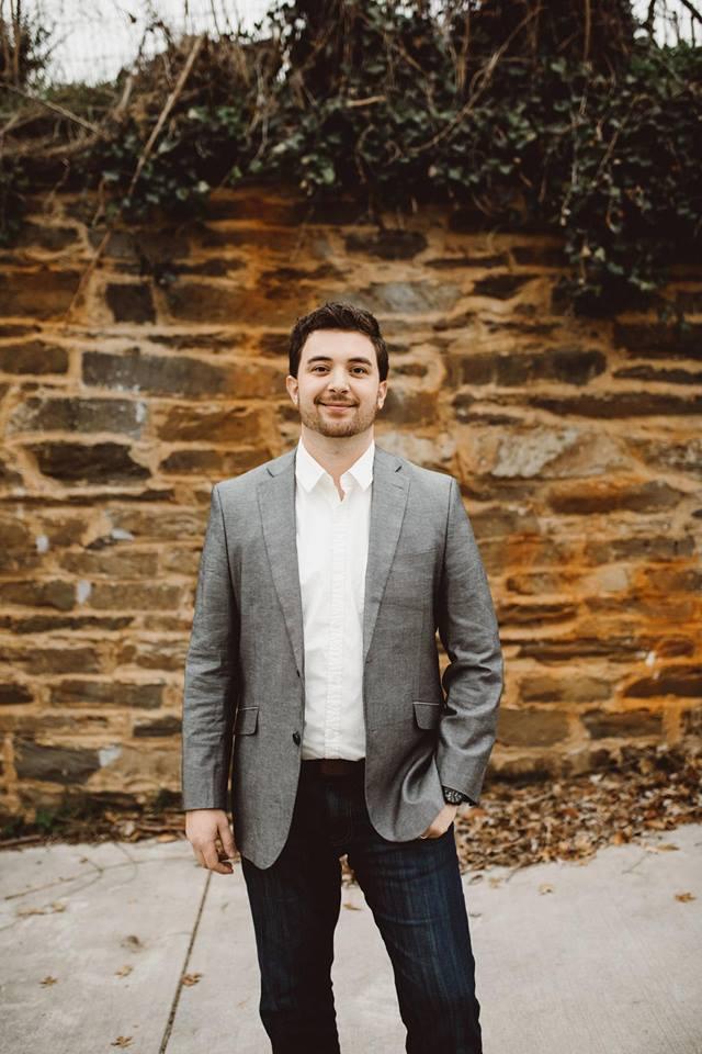 Elliot Pope Profile