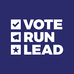 VoteRunLead Website