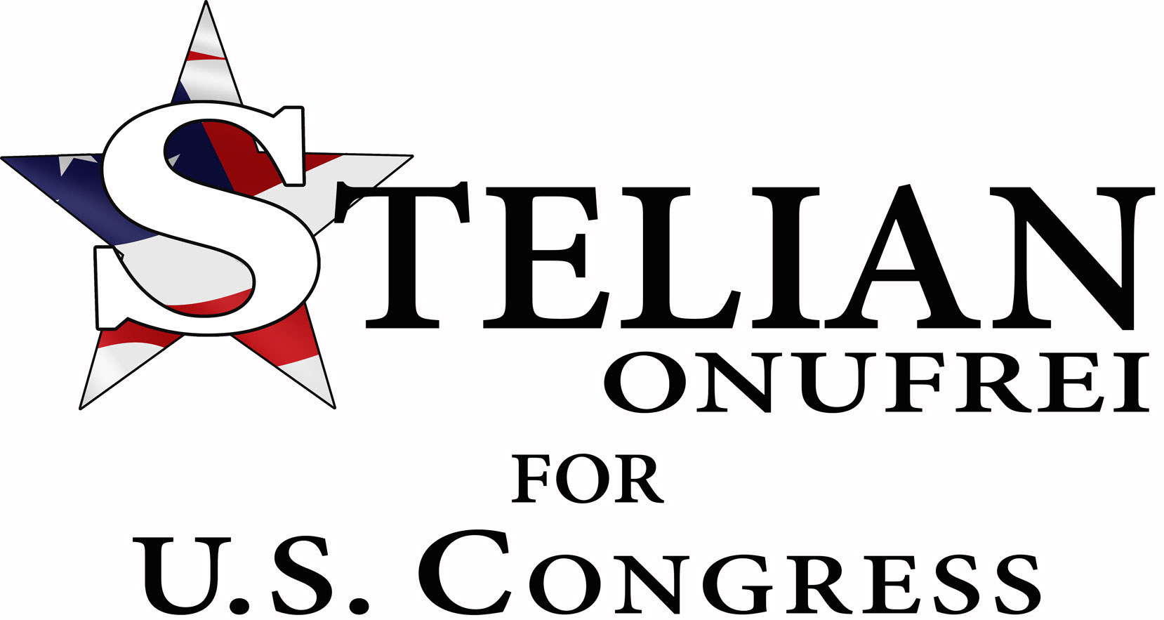 Stelian Onufrei for Congress
