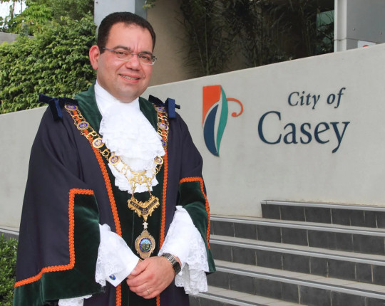 MEDIA RELEASE: Casey Council revelations show need for property developer donation ban