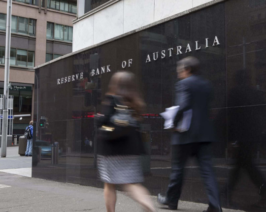 KELVIN'S BLOG: Reserve Bank says migration pause will improve living standards