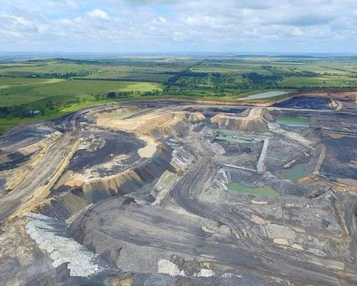 MEDIA RELEASE: Only one party in Groom by-election would stop Adani and New Acland coal mine expansion
