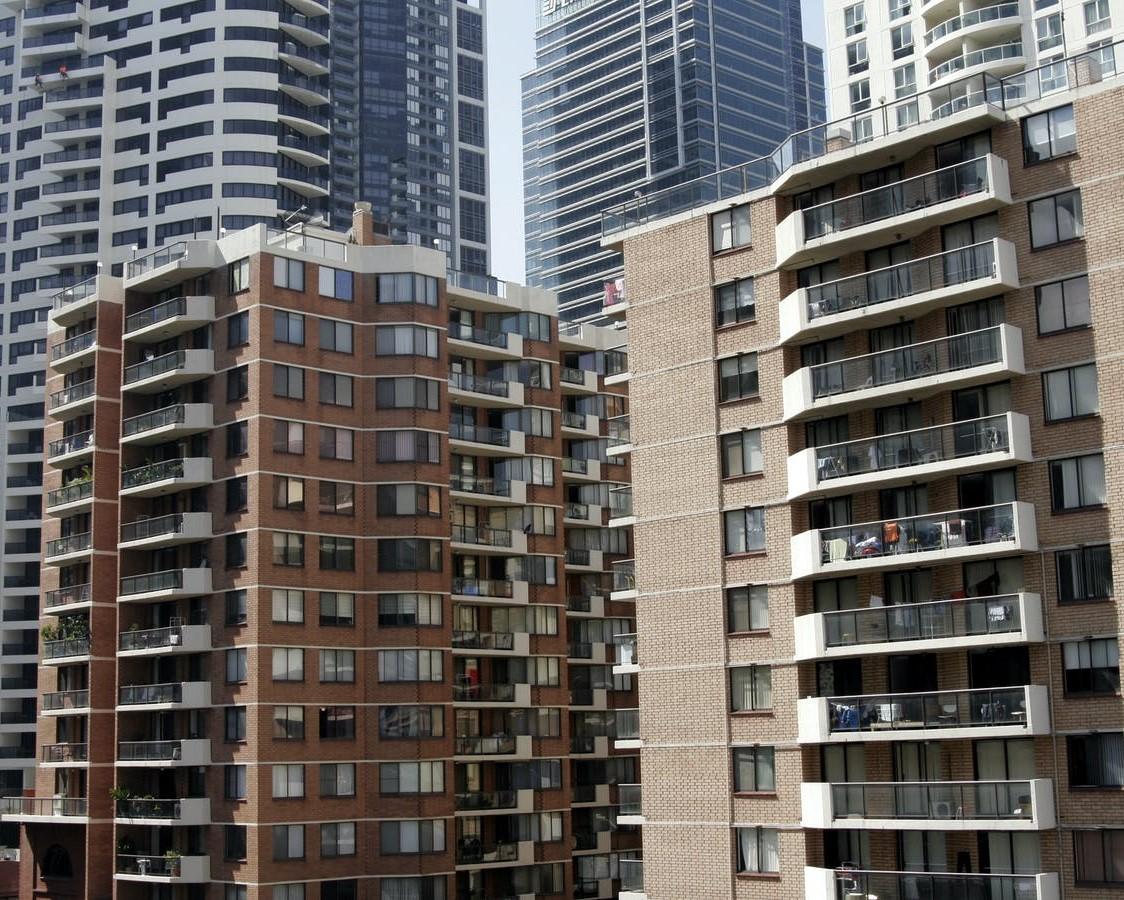KELVIN'S BLOG: High Density and the Environment