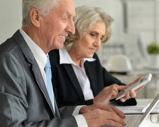 SUBMISSION: Retirement Income Review