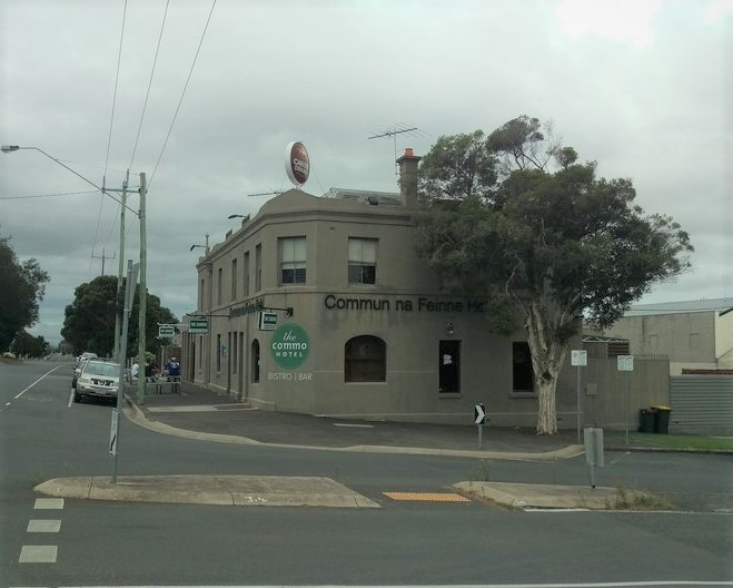 Western Victoria letterboxing and social meetup - Sunday, 4 July 2021