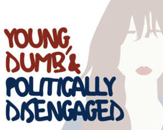 MEDIA: Young, Dumb & Politically Disengaged - Spotify podcast with Clifford Hayes MP