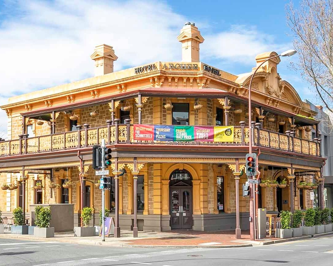 Adelaide letterboxing and social meetup - Sunday, 1 August 2021