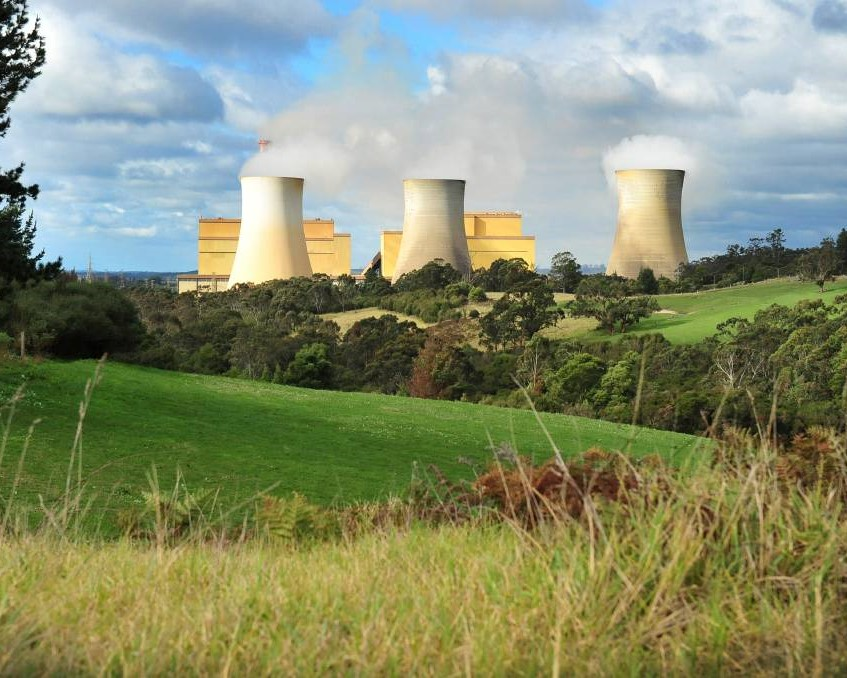 SUBMISSION: Inquiry into the closure of Hazelwood and Yallourn power stations
