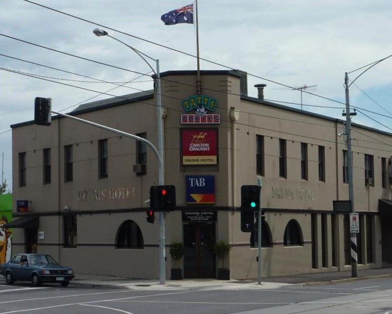 [VIA ZOOM] Northern Metropolitan (VIC) letterboxing and social meetup - Sunday, 12 September 2021
