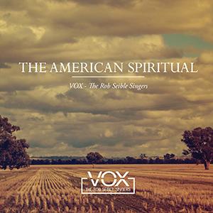 The American Spiritual