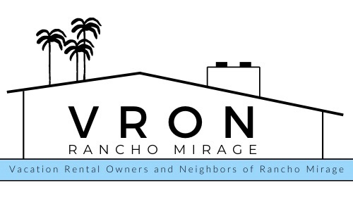 Vacation Rental Owners and Neighbors of Rancho Mirage