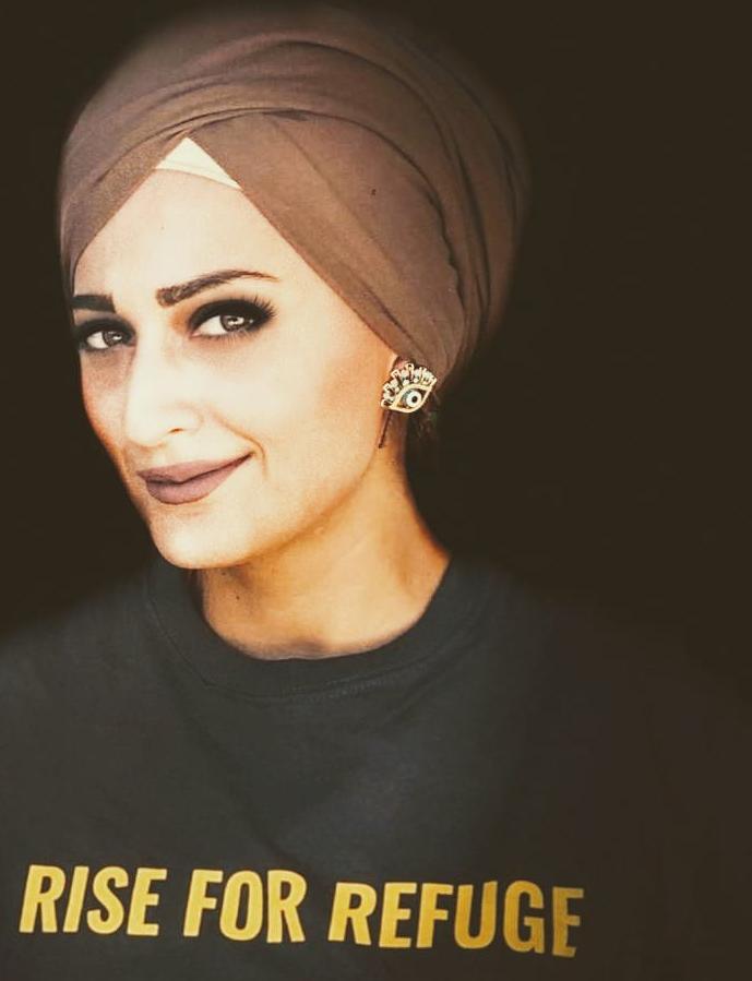 Basma Alawee