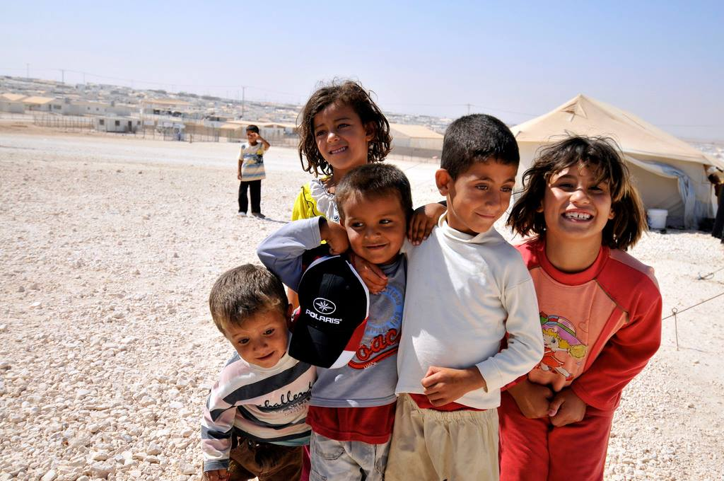 an analysis of the syrian refugee crisis This mid-year report shows the background analysis and the results of the post distribution monitoring for the cash assistance in jordan  syrian refugee crisis.