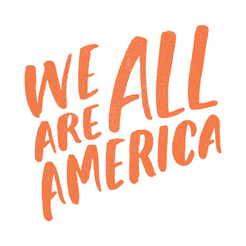 We Are All America