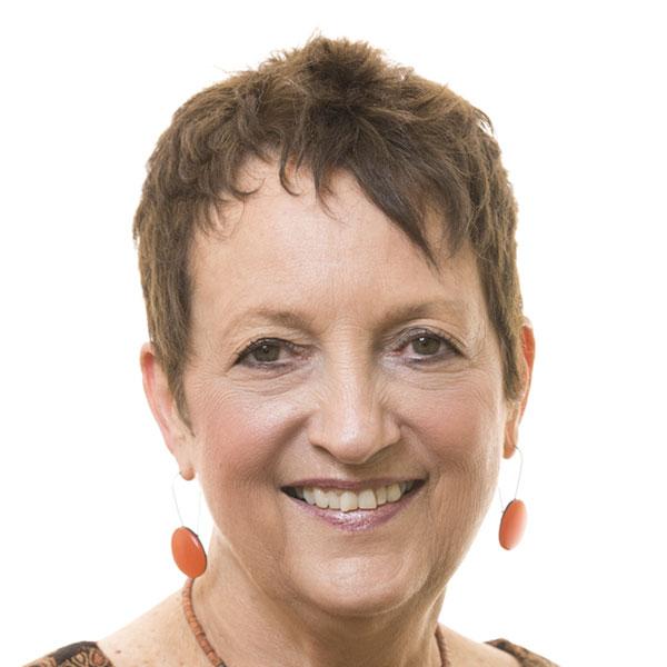 Karen Ettinger