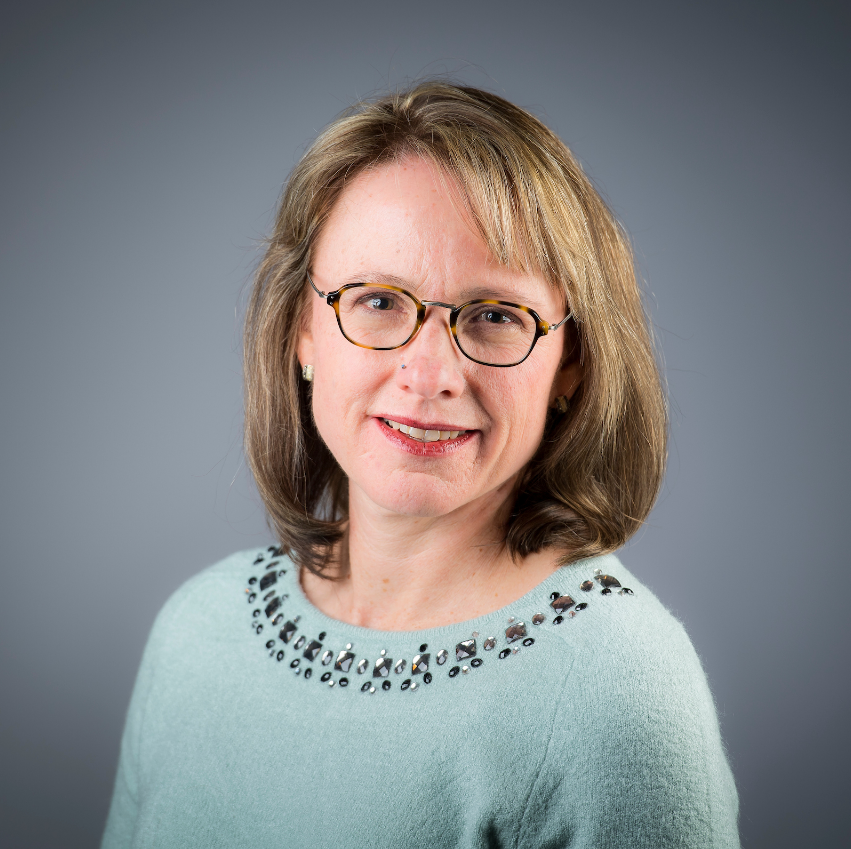 Dr. Kendra Sharp