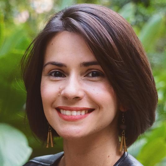 Maria Isabel Ellis