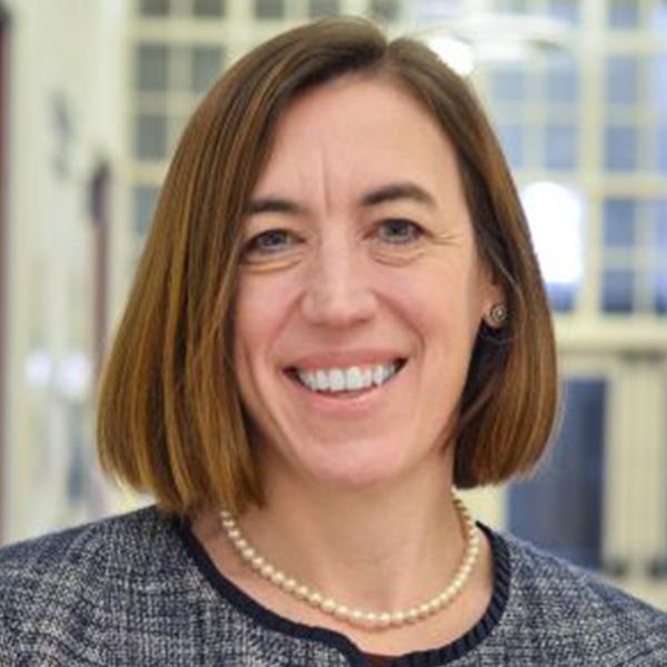 Dr. Margaret Everett