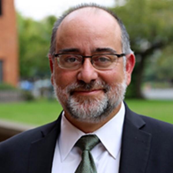 Dr. Dennis Galvan