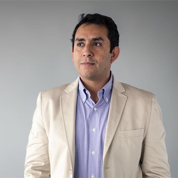 Edgar Navas