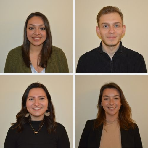 WorldOregon Interns