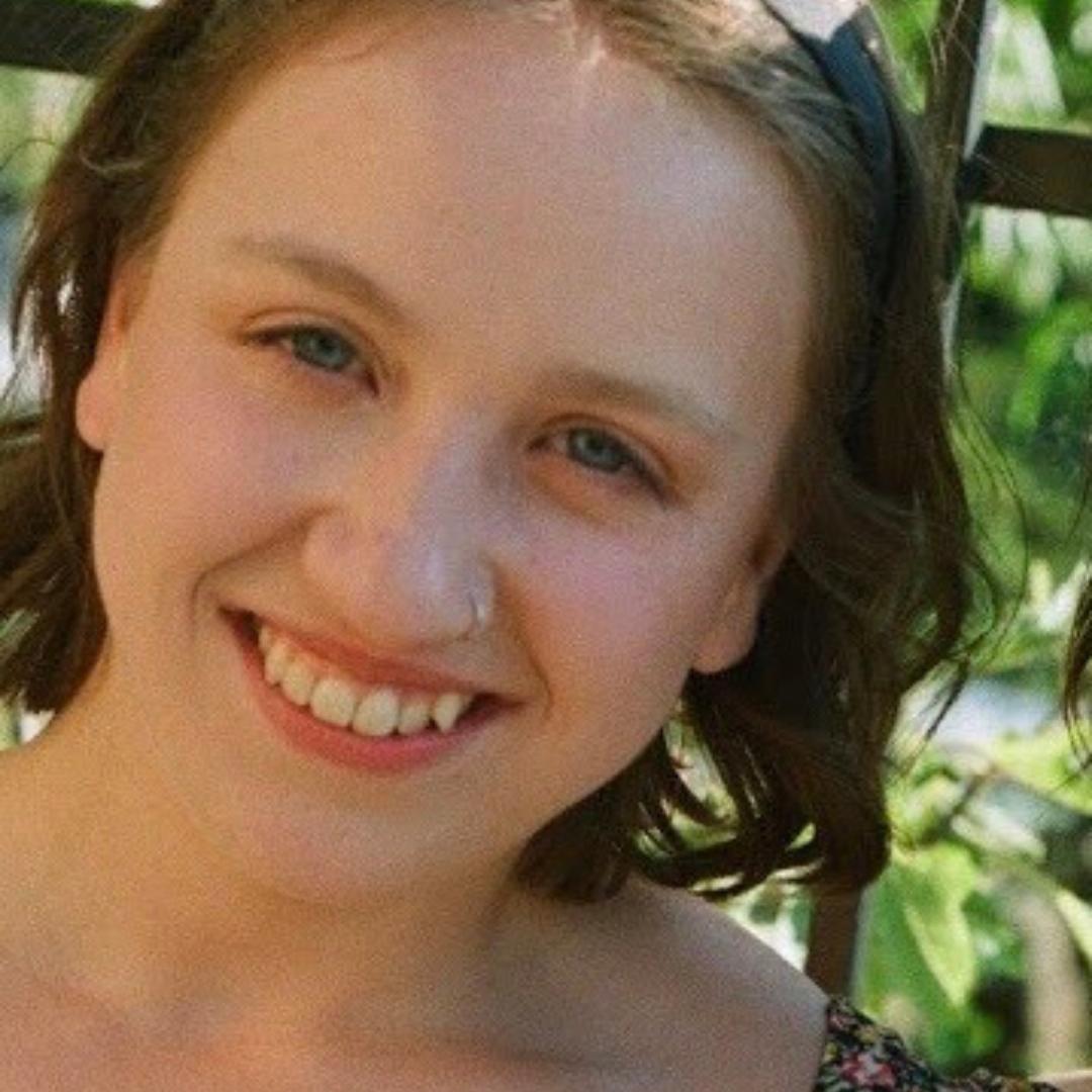 Meg Lamberger