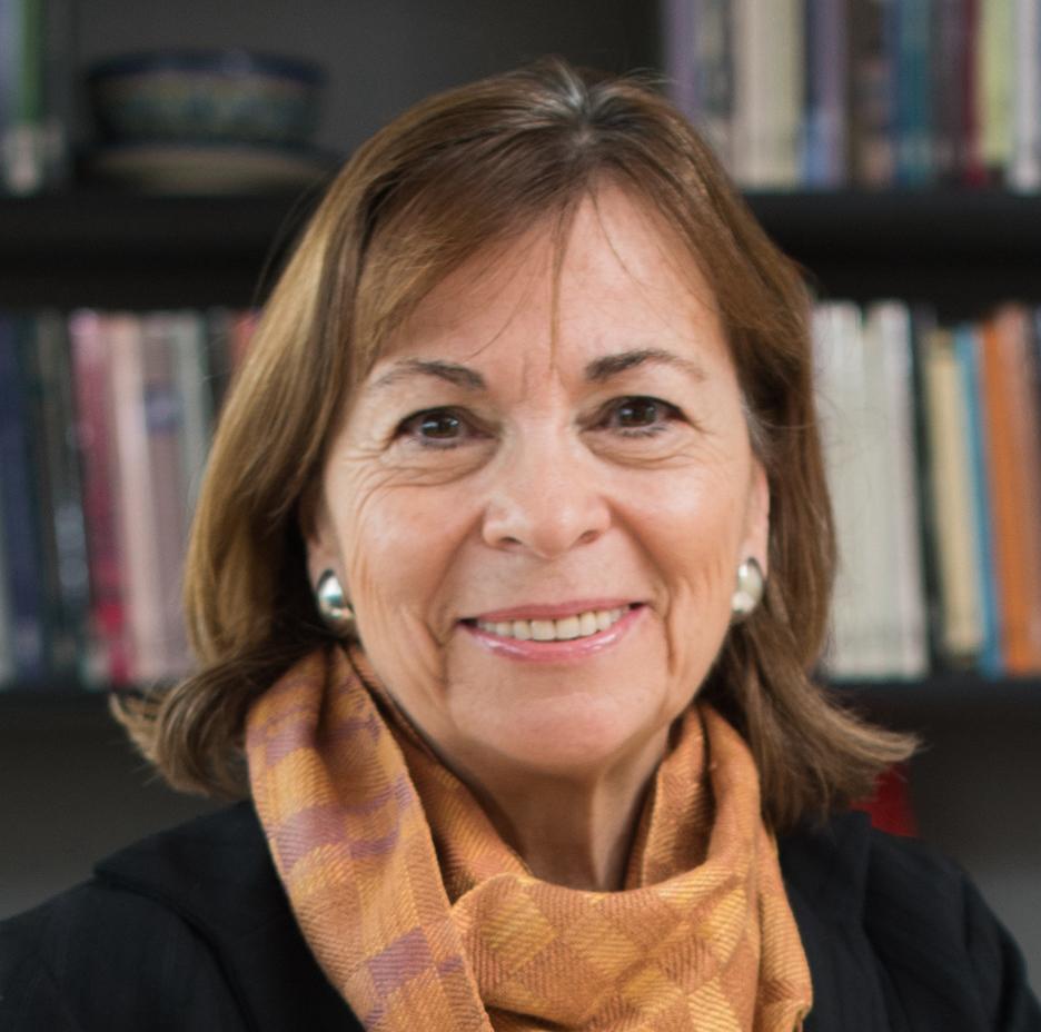 Susan Capalbo