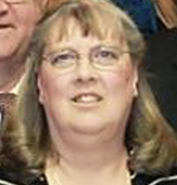 Marian Corcoran