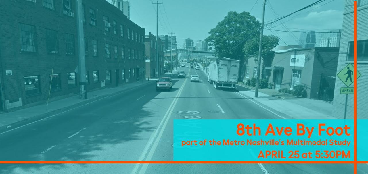 Make 8th Ave Safer