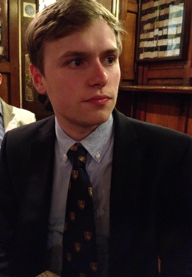 Rupert Pickering