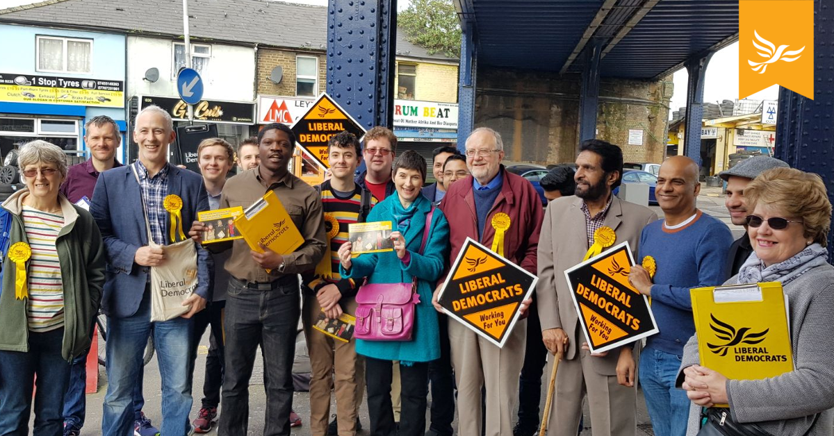 Our 'Six to Fix' for Waltham Forest