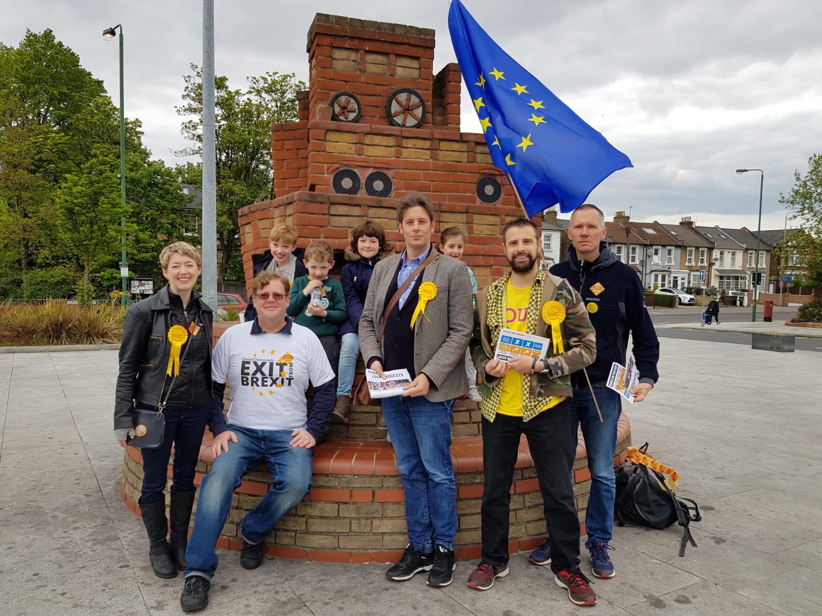 8 reasons why you should join the Waltham Forest Liberal Democrats