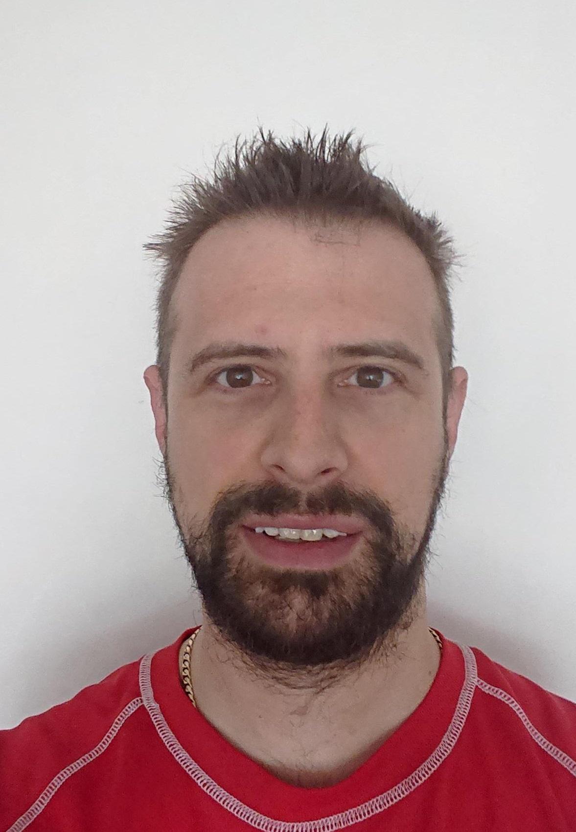 Chris Portou