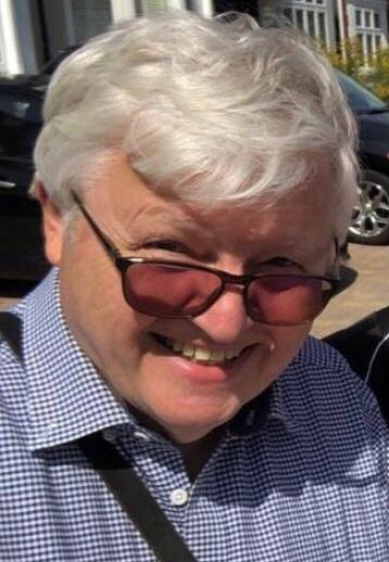 John Macrory