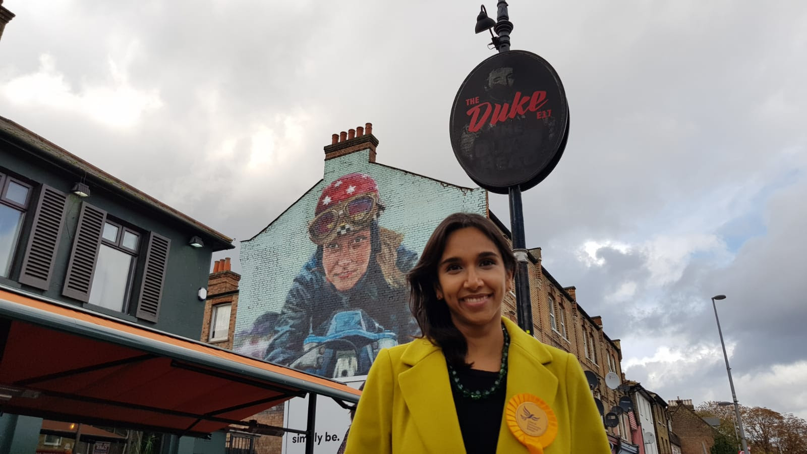 My Journey - Meera Chadha, Walthamstow Parliamentary Candidate