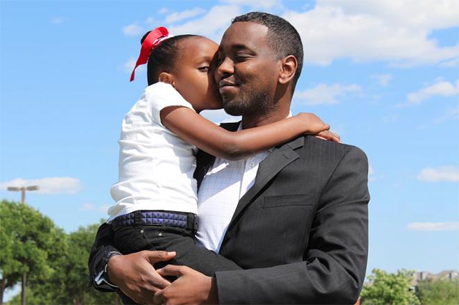 Meet Abdi Warsame