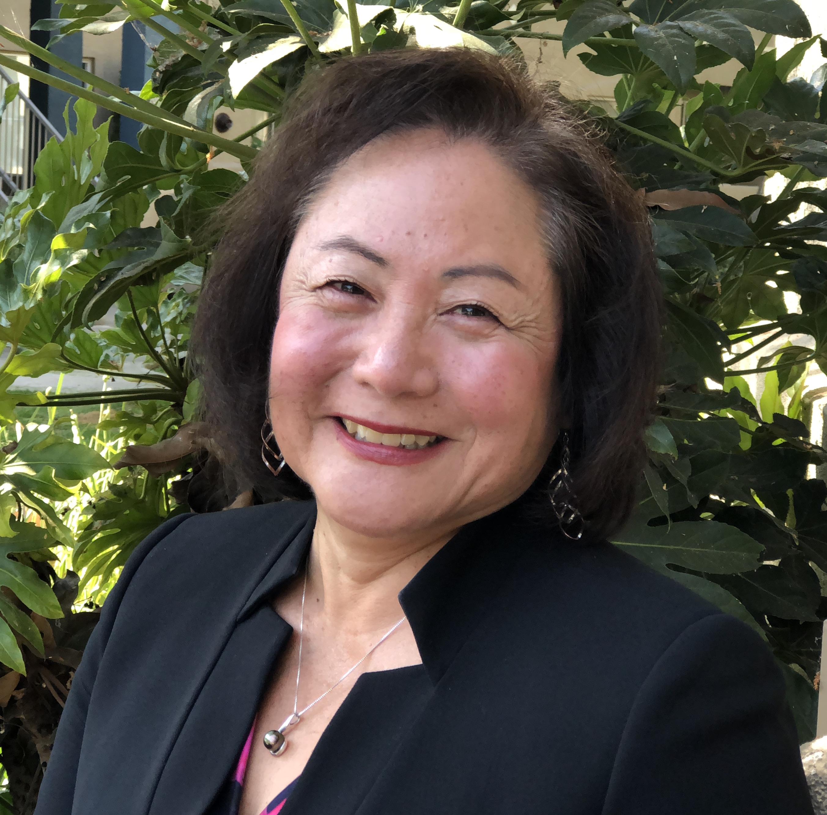 Debbie Watanuki