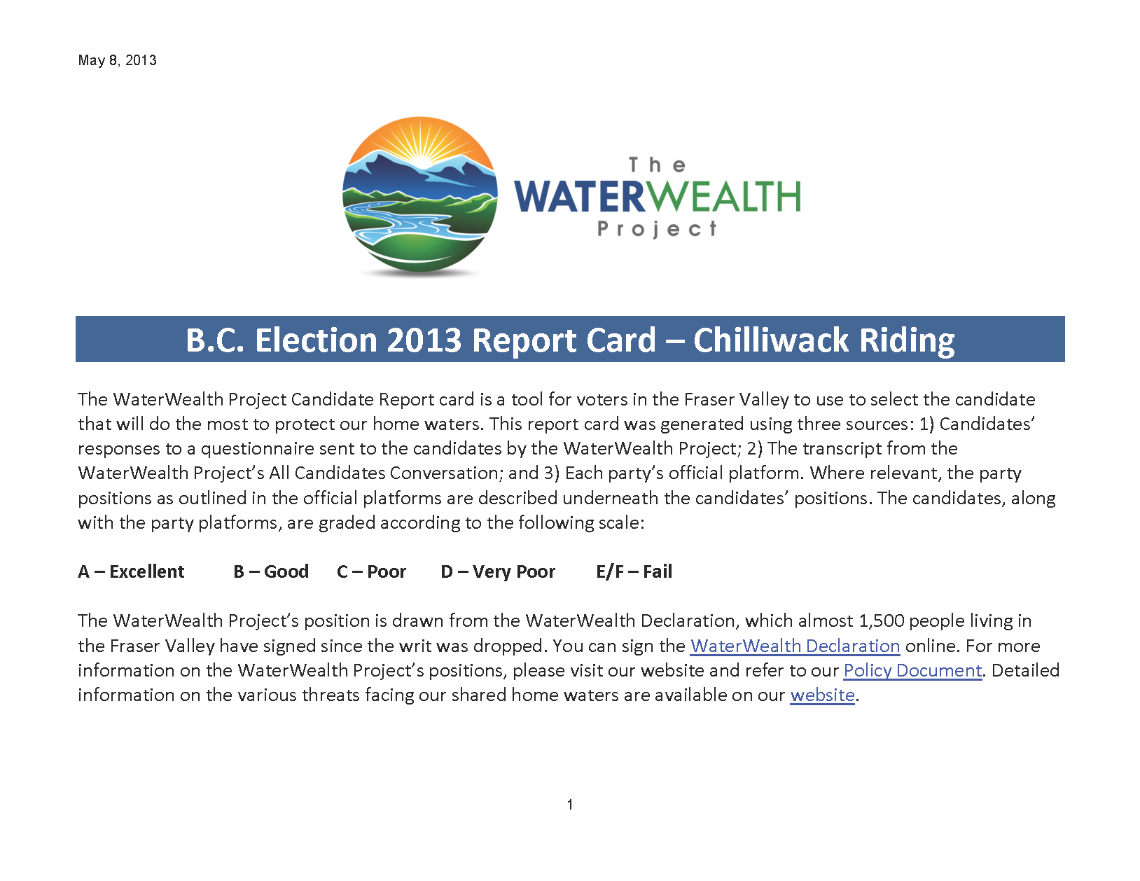 Chilliwack_WaterWealth_Candidates_Report_Card_2013_FINAL_Page_1.png