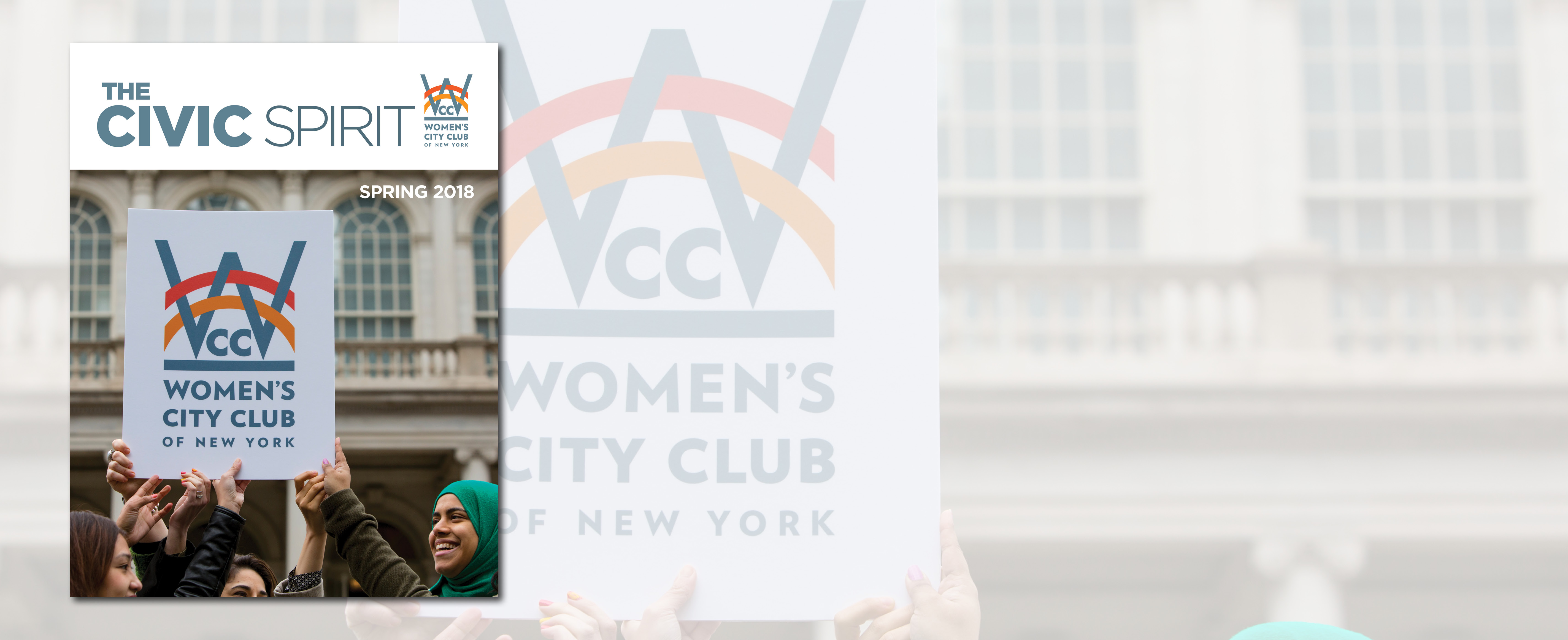 WCC's Spring 2018 Newsletter is Here!|Check it Out!
