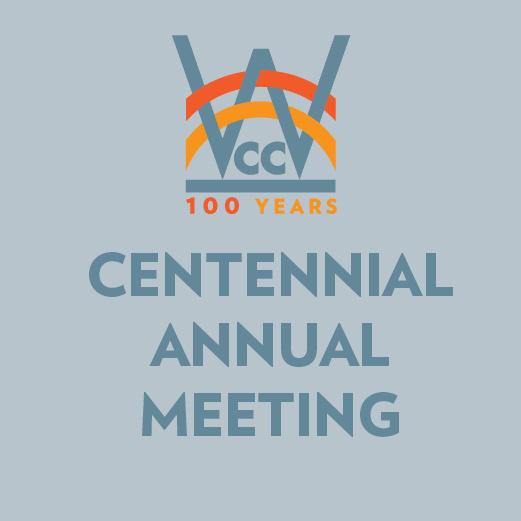 Centennial Annual Meeting