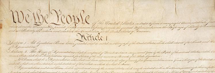 Constitutional Convention: Vote NO