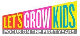 let's grow kids logo