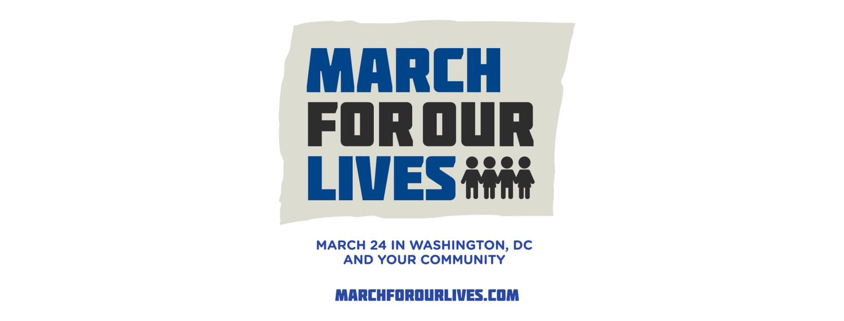 march for our lives DC info