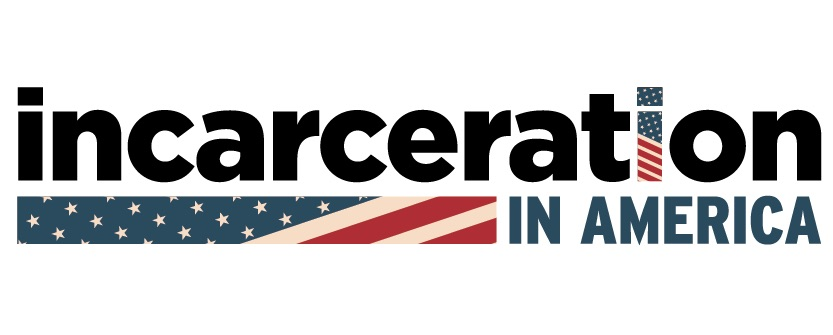 incarceration in america logo