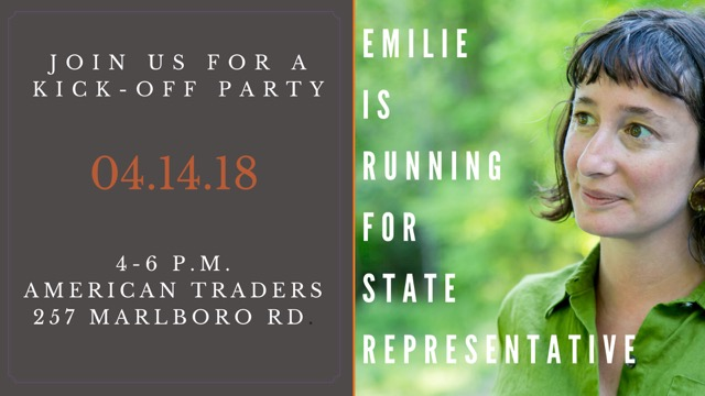 emilie picture and event details
