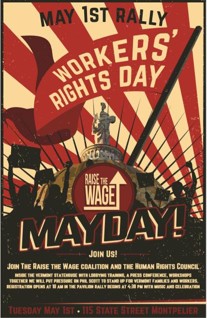 workers rights day