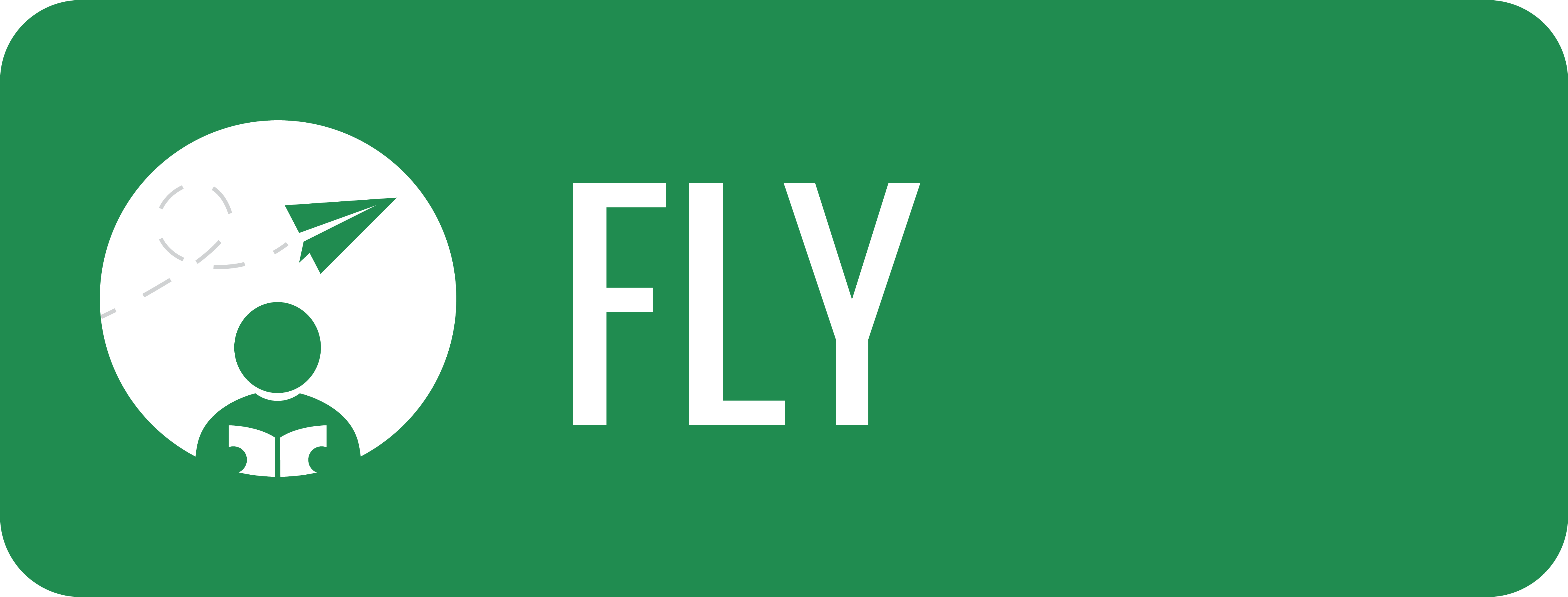 FLYBUTTON
